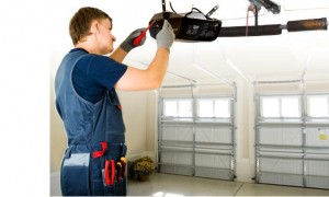 Garage Door Repair And Installation Service In Costa Mesa, CA