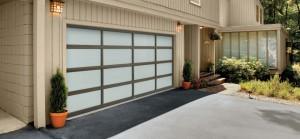 garage door panels