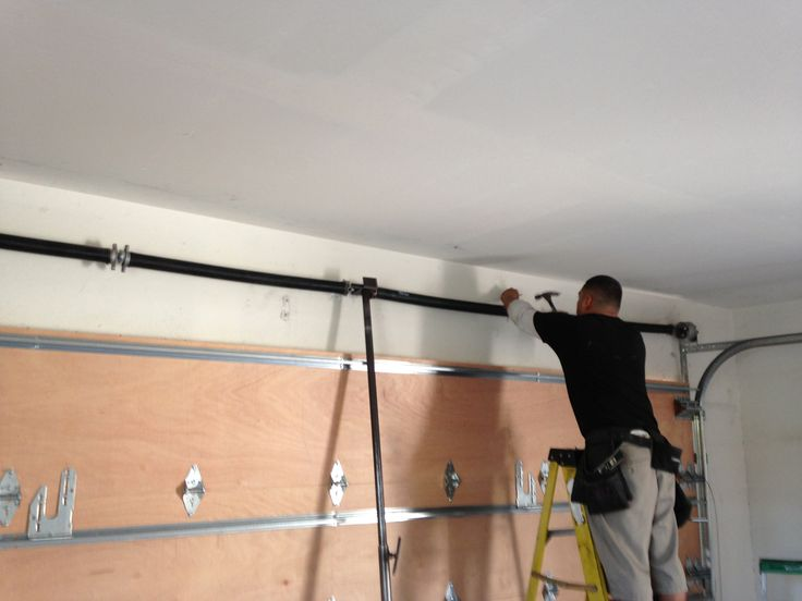 Garage Door Installation Cypress