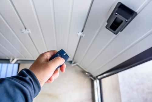 Garage Door Opener Remotes