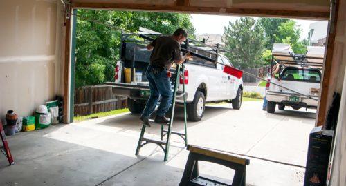 avoid needing garage door repair