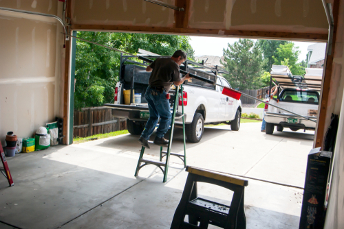 avoid needing garage door repair