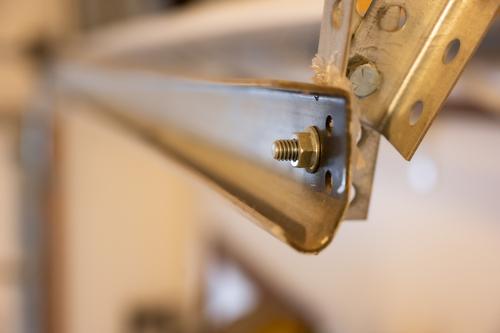 At-Home Garage Door Maintenance